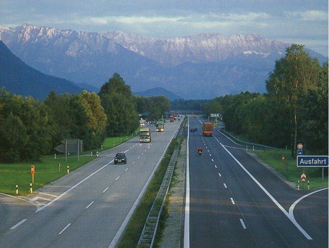 Germany Boosting EV Charging Network: Report