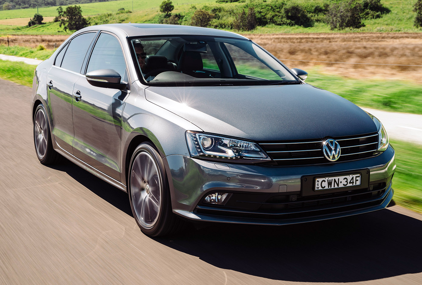 Volkswagen Jetta: 2015 Price And Features For Australia