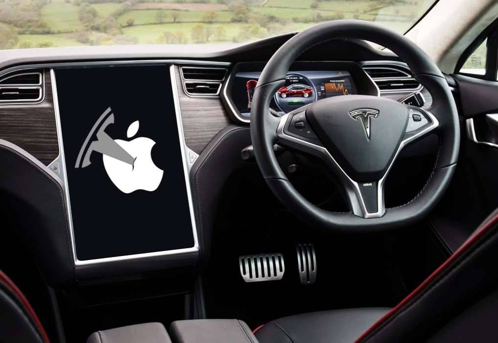 Tesla Poaching Apple's Finest: Report