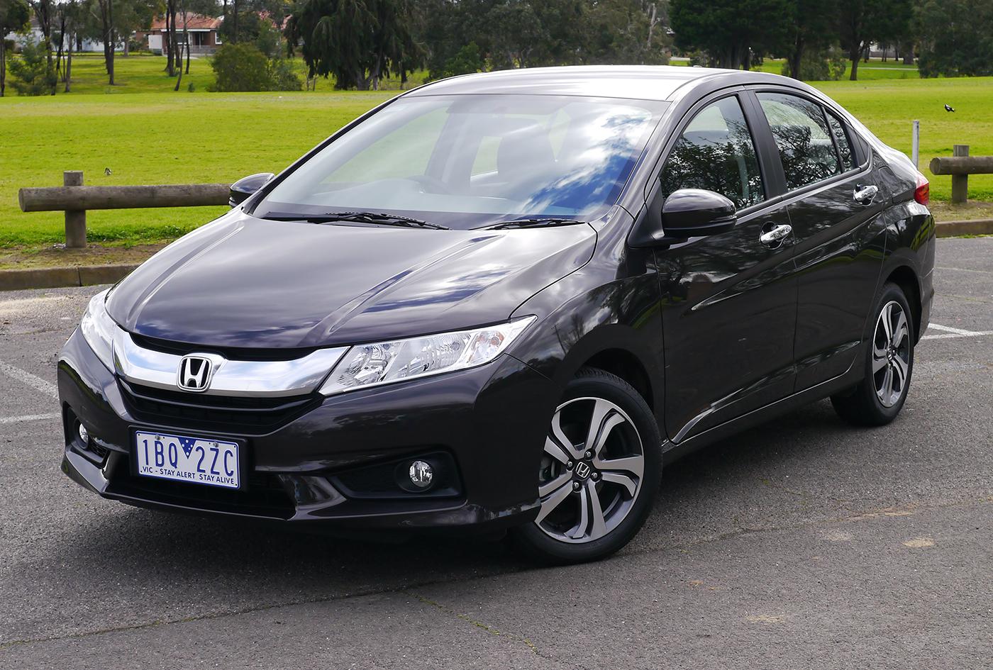 Honda City Review: 2014 VTi-L Automatic