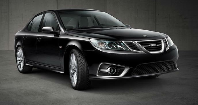 Saab Back From The Brink With Bankruptcy Protection