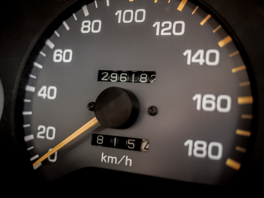 NSW: Odometer Tampering Fines Double, New Motor Dealers Act