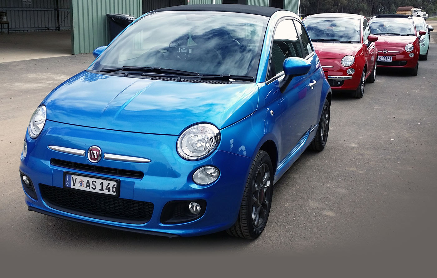 Fiat 500 Review: 2014 Pop, S, Lounge And Abarth