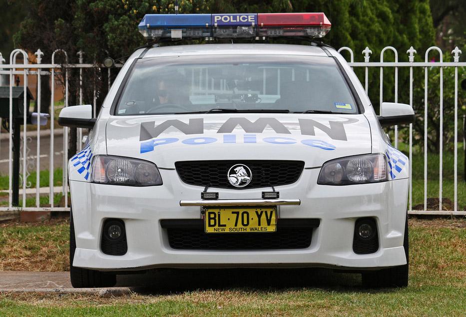 First Major Drug-Driving Study Reveals Alarming Figures: NSW
