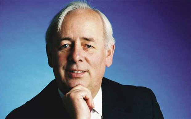 Former Ford President and Jaguar 'Saviour' Nick Scheele Dies, Aged 70