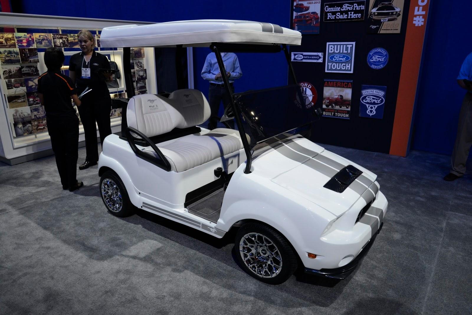 2013_sema_ford_mustang_golf_cart_01
