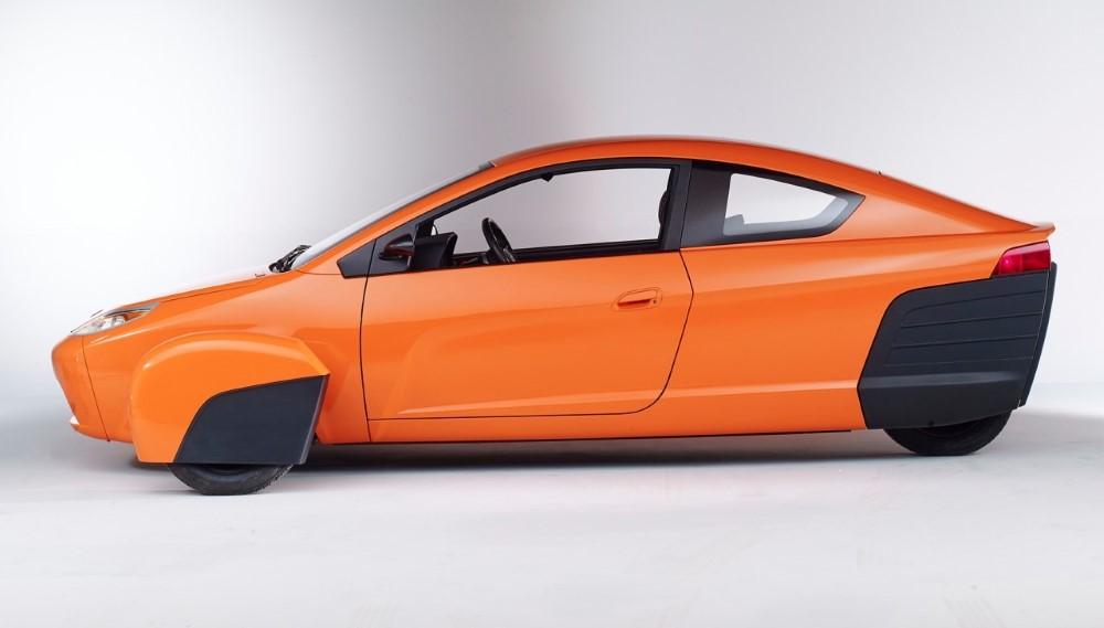 Elio Motors Gets 15k Pre-Orders For 2.8 l/100km Trike