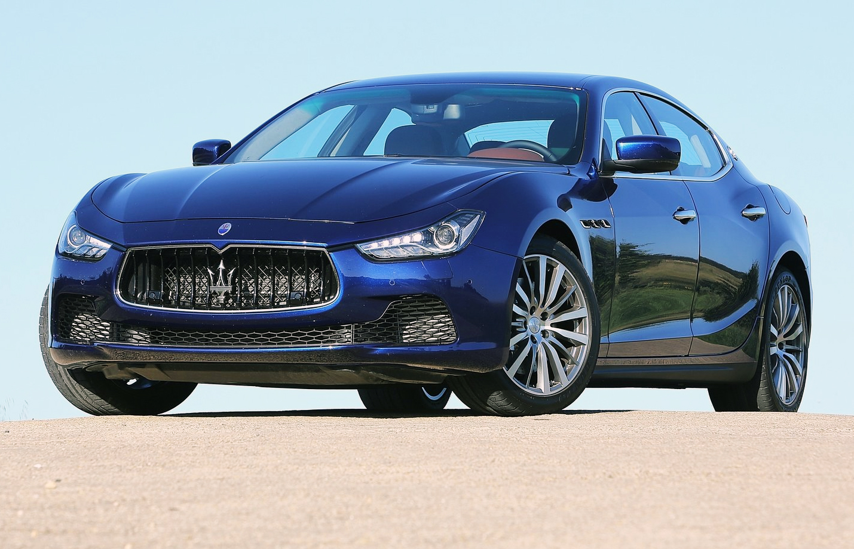Maserati Expanding Australian Operations For Mid-Year Ghibli Launch