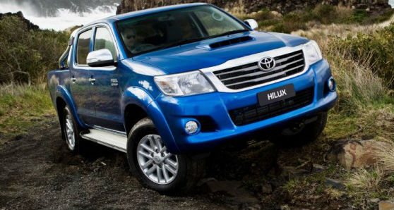 2014 Toyota HiLux: Price And Features For Updated Dual Cab Ute