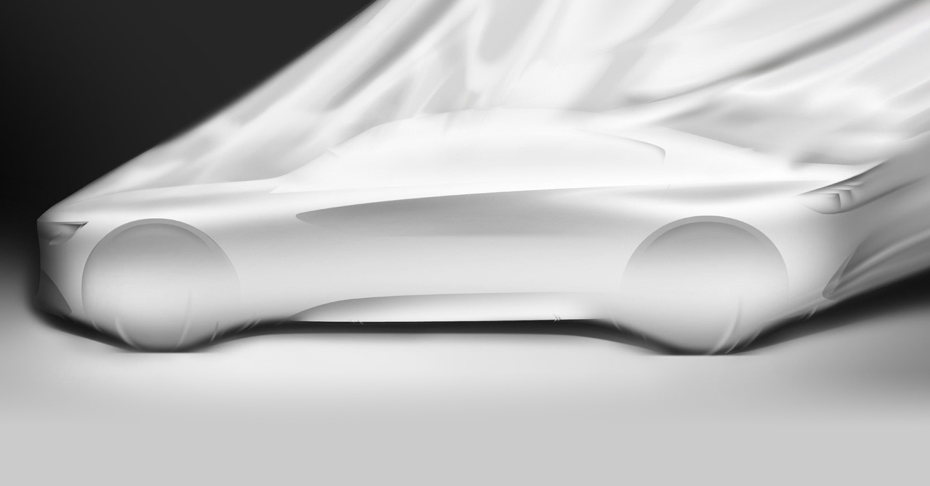 Peugeot Teases New Concept Ahead Of Beijing Auto Show Debut