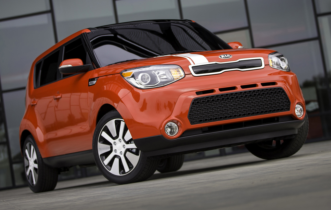 2014 Kia Soul Earns 5-Star NHTSA Safety Rating Ahead Of Australian Arrival