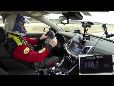 Holden Commodore Hits 260km/h In The US, Wearing Chevrolet SS Badges: Video
