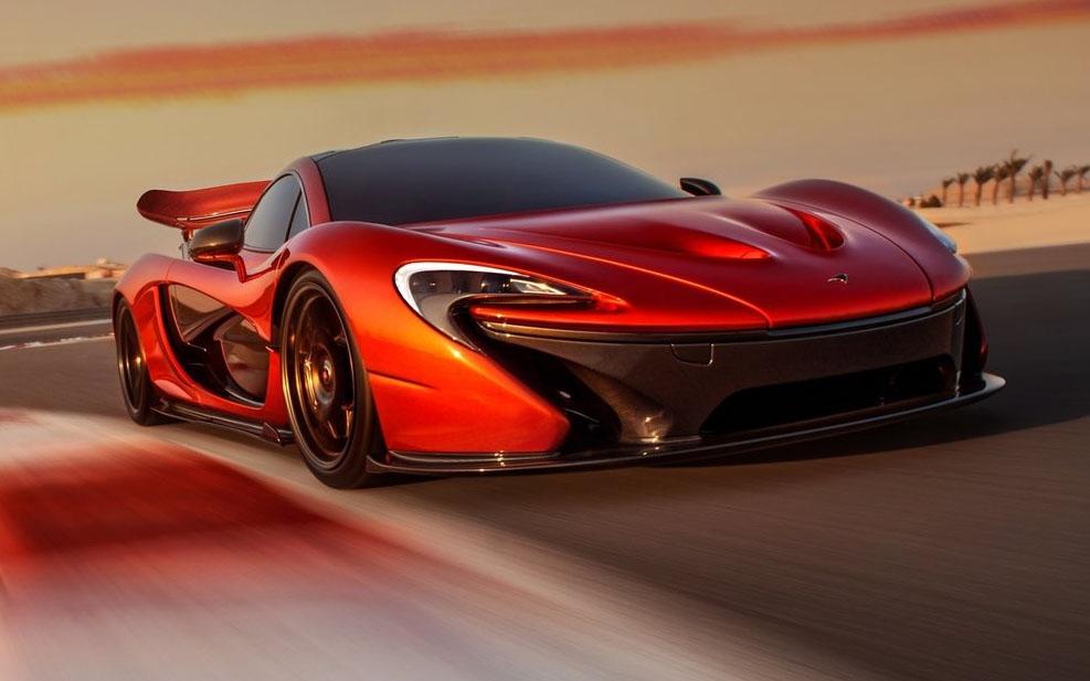 McLaren Intensifies Weight Loss Program, Deleting Wipers: Report