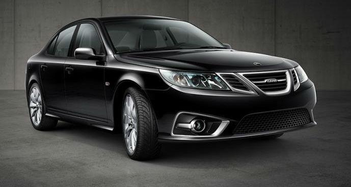 2014 Saab 9-3 Aero Revealed: Official