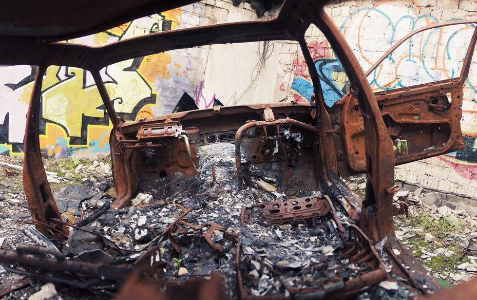 Motor Vehicle Thefts Down Slightly For September Quarter: NMVTRC