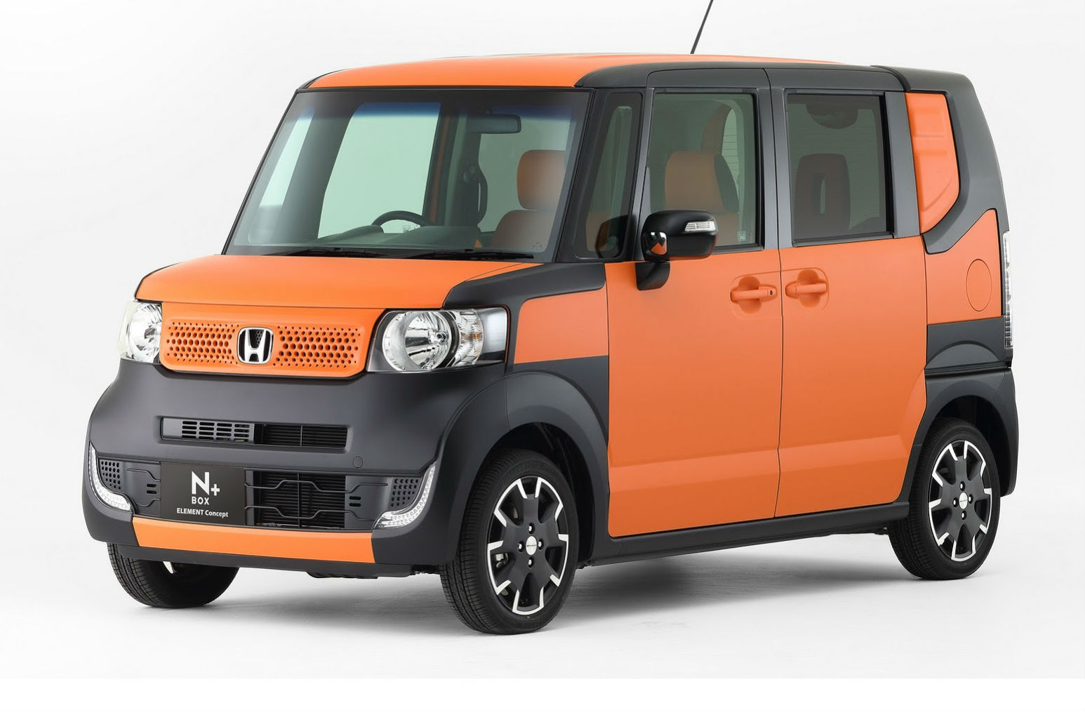 2014 Tokyo Auto Salon: Honda, Mazda Concepts Revealed