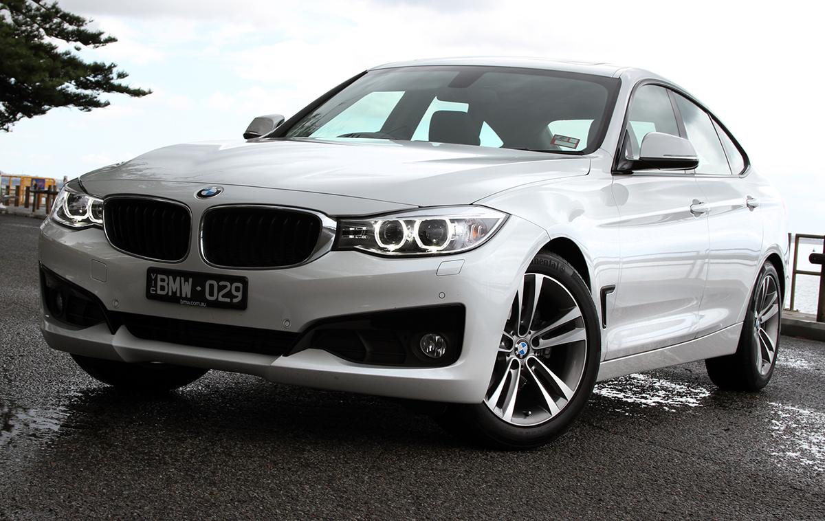 2014 BMW 320d Gran Turismo Review