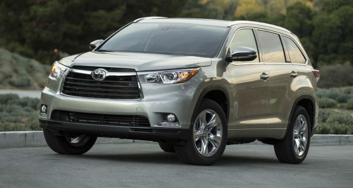 Toyota Australia Talks Up New Kluger Ahead Of March Launch