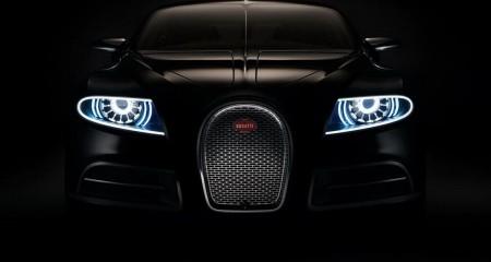 Bugatti Galibier Not Happening, No Faster Veyron: Report