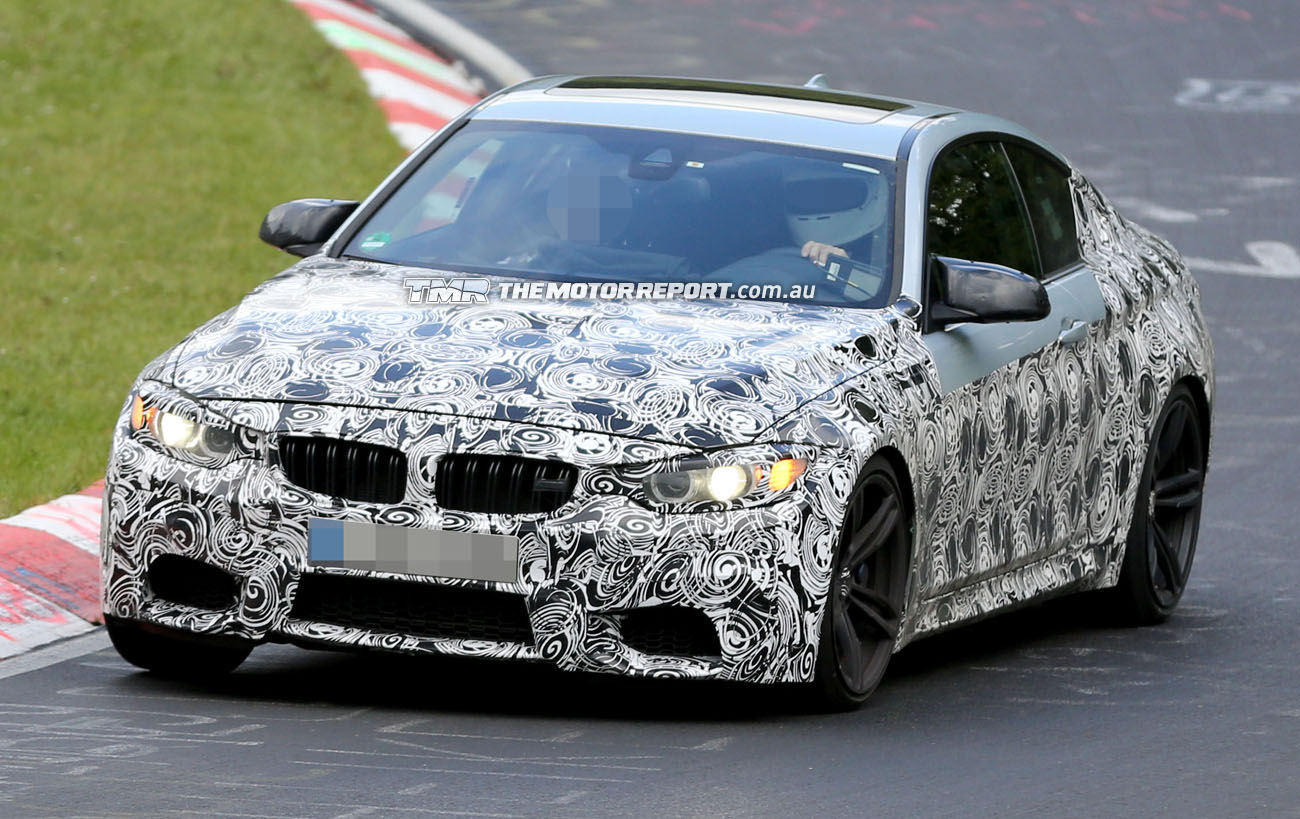 The Week That Was: BMW M3 & M4 Specs Revealed, HSV GTS Reviewed