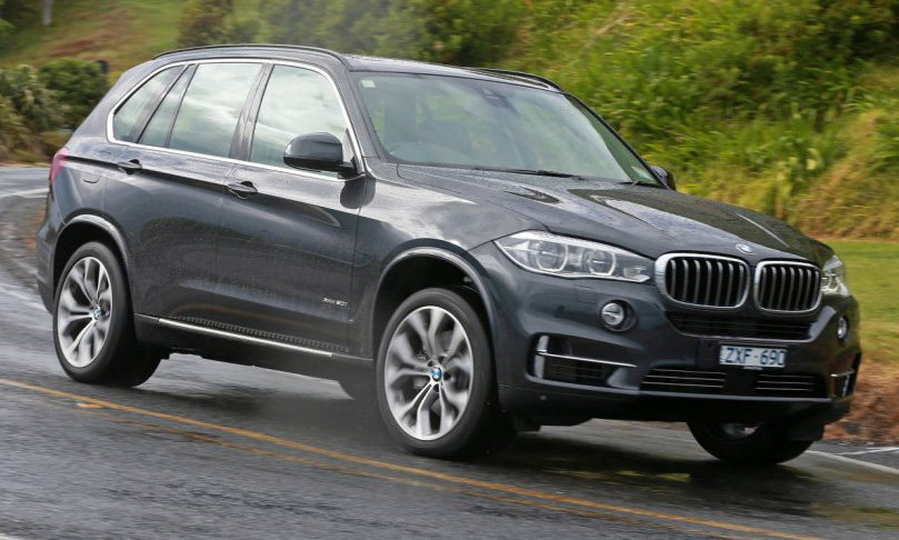 2014 BMW X5: Price, Features And Models For Australia