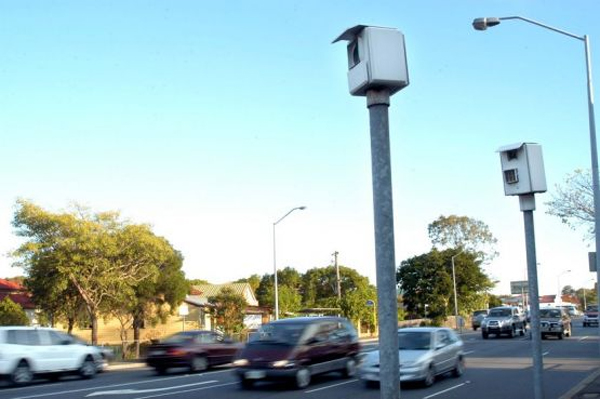 Speed Cameras In Melbourne CBD Switched Off For 12 Months: Report