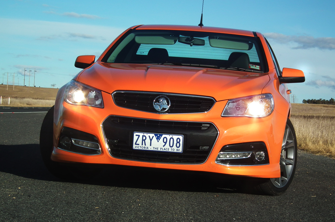 2013_holden_vf_commodore_ss_v_ute_australian_launch_road_test_review_01