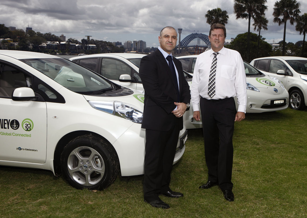 nissan_leaf_city_of_sydney_handover_event_13