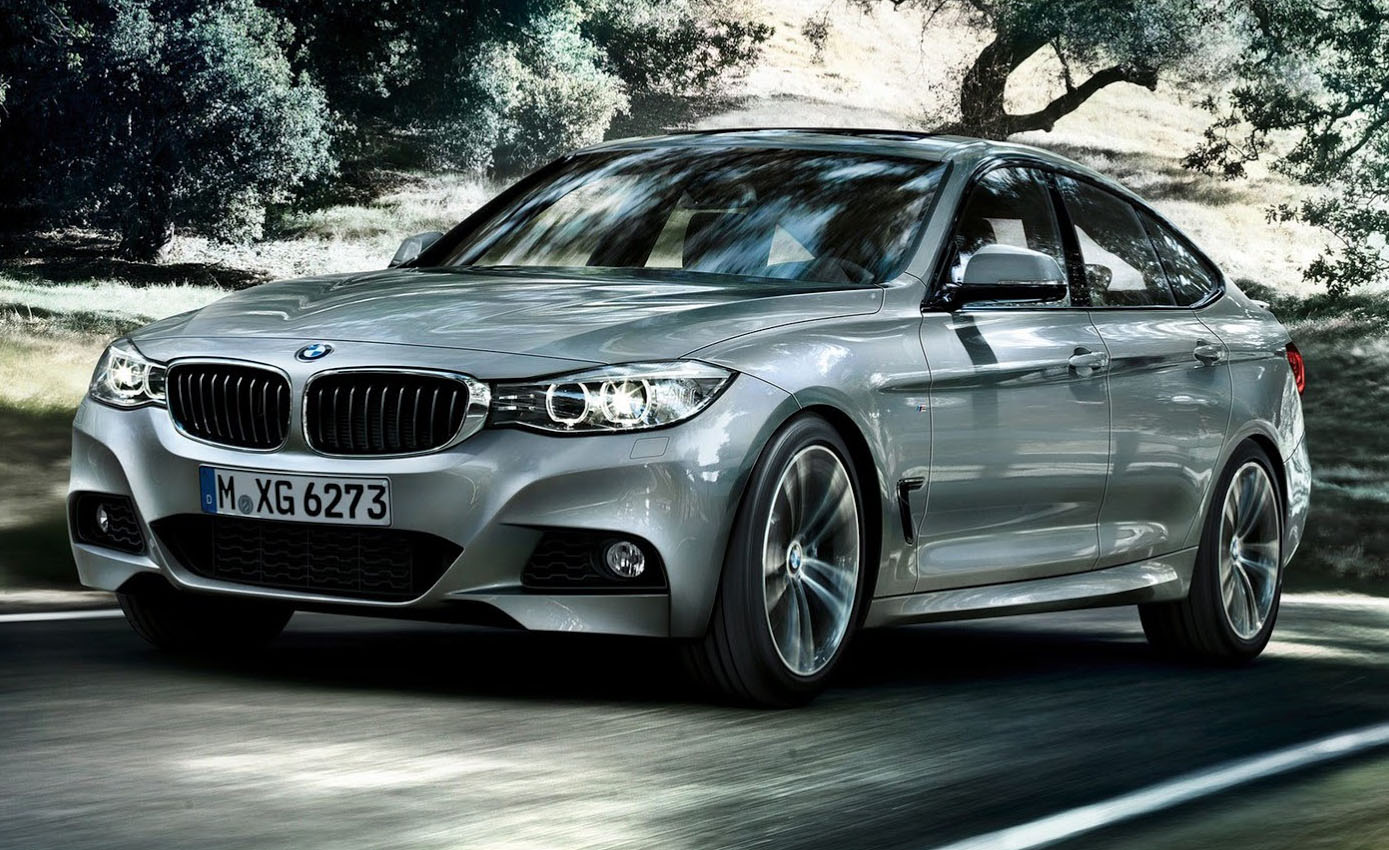 2014 BMW 3 Series Gran Turismo On Sale In Australia Later This Year