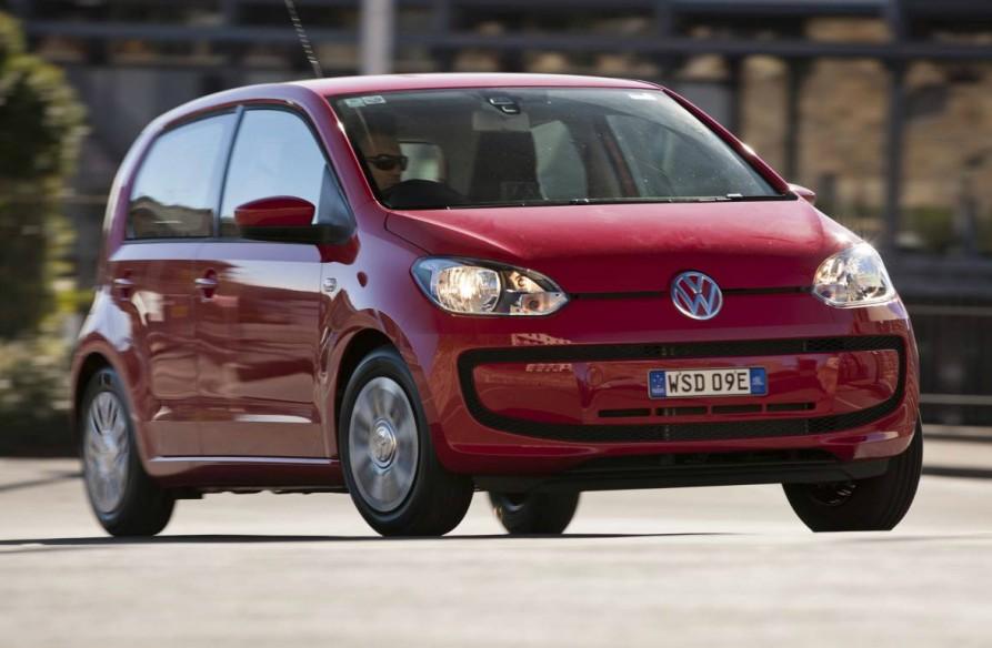 2013 Volkswagen Up Launch Review