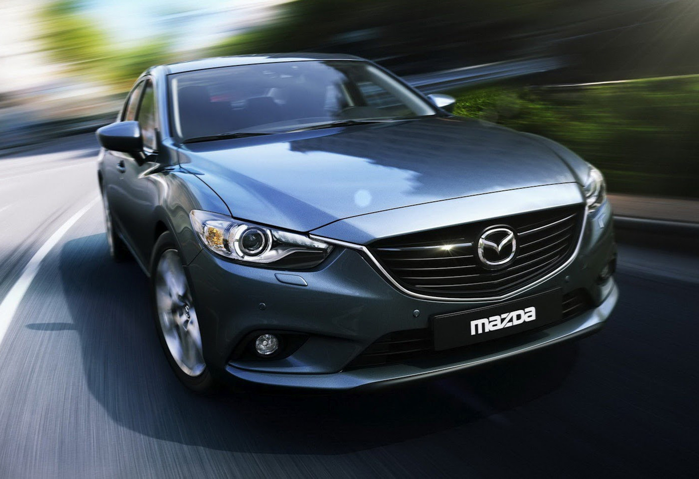 2013 Mazda6 GT Australian Pricing Revealed In Online Contest