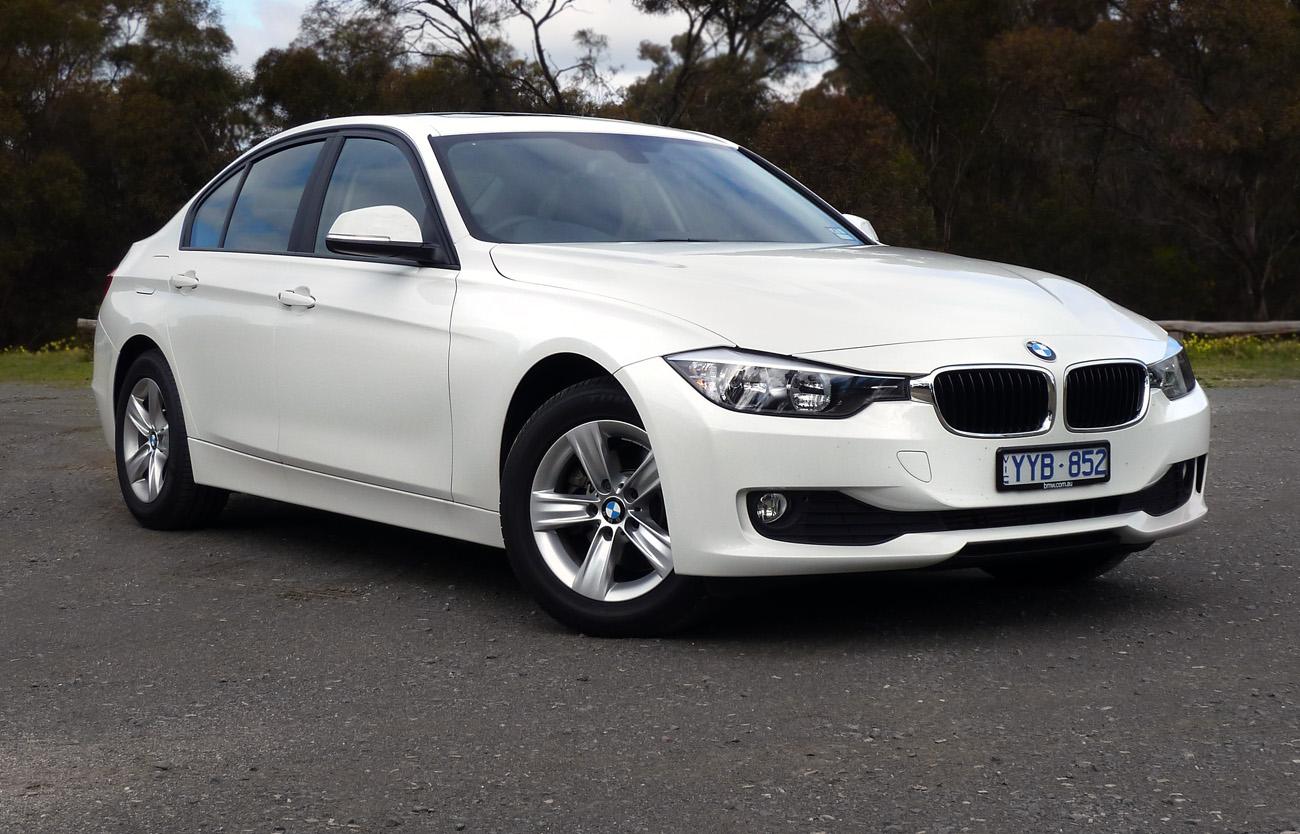 2012 BMW 318d Automatic Review