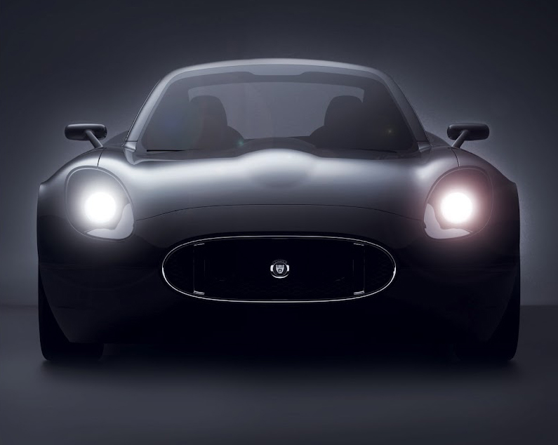 Jaguar F-Type On The Way, But What If...