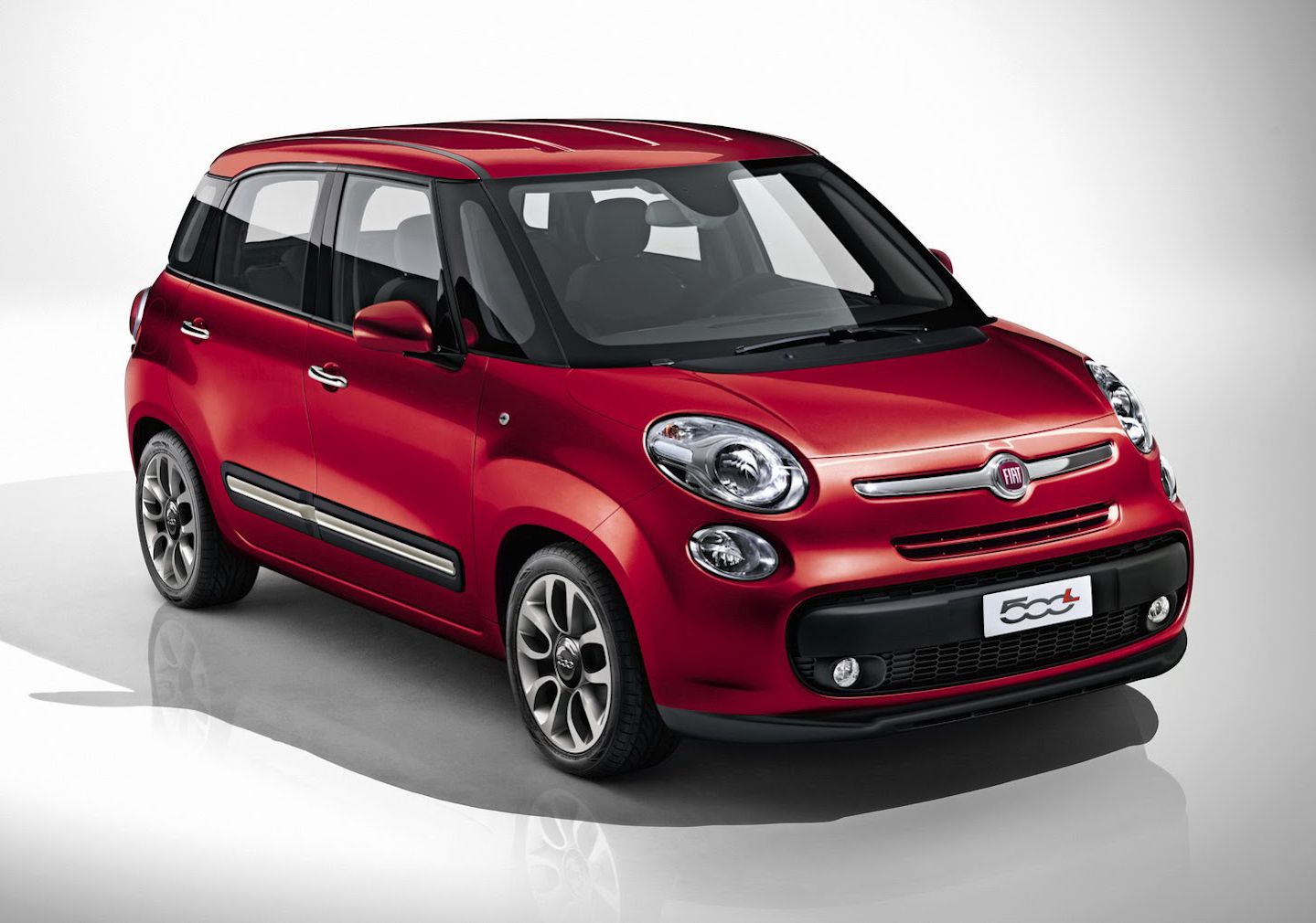 Fiat Planning 500X Crossover With A Jeep-badged Twin: Report
