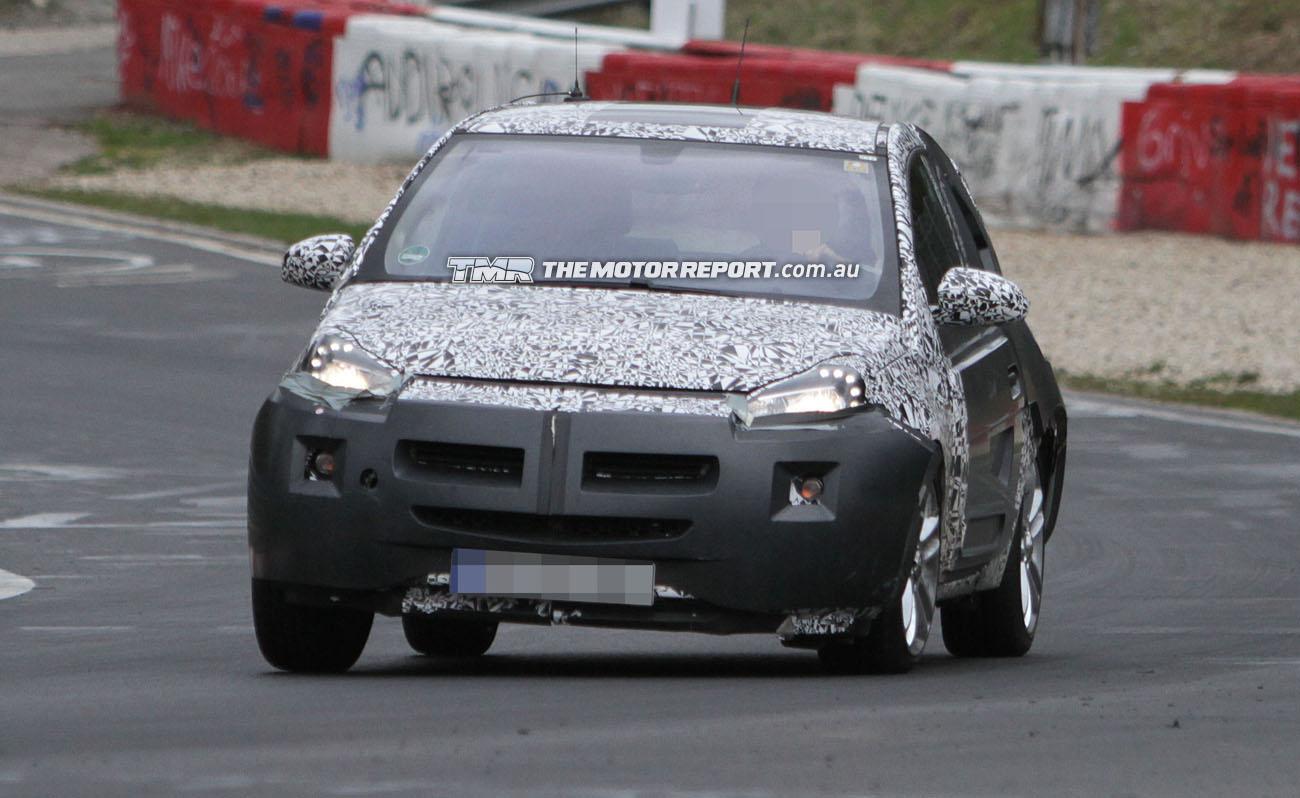 Opel Adam Set for 2013 Global Debut