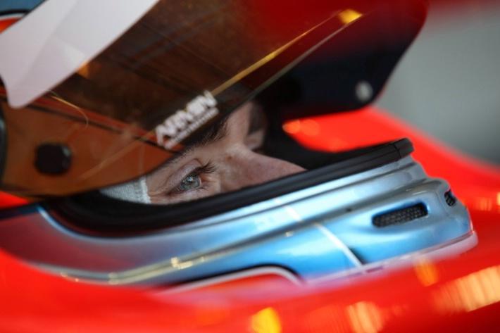2012 Marussia Cosworth MR01 F1 Race Car