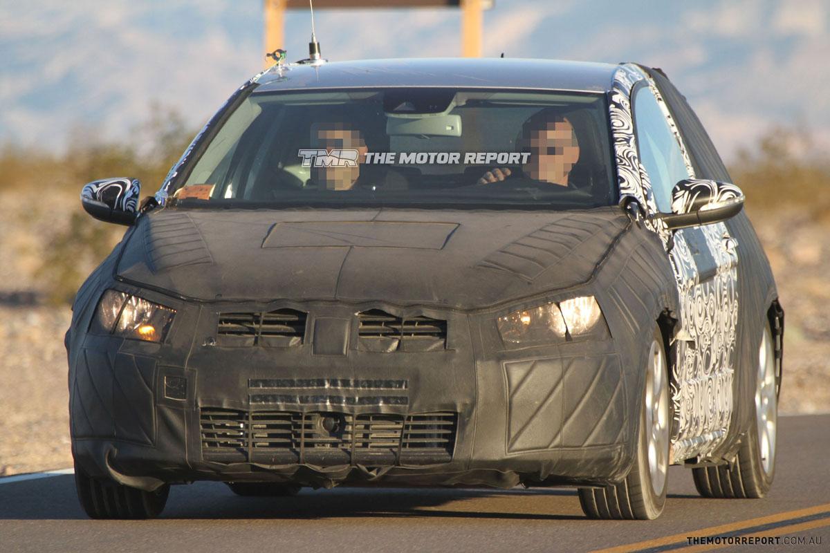 New Golf, Mazda6, Octavia Bound For Paris: Report