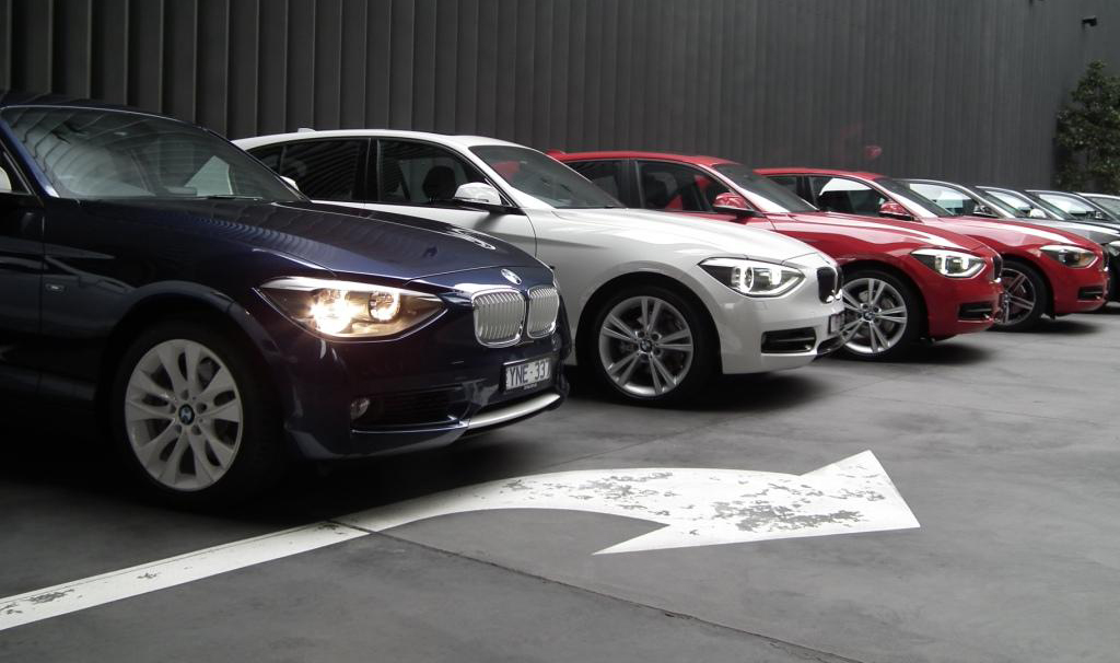 2012 BMW 1 Series Launch Review