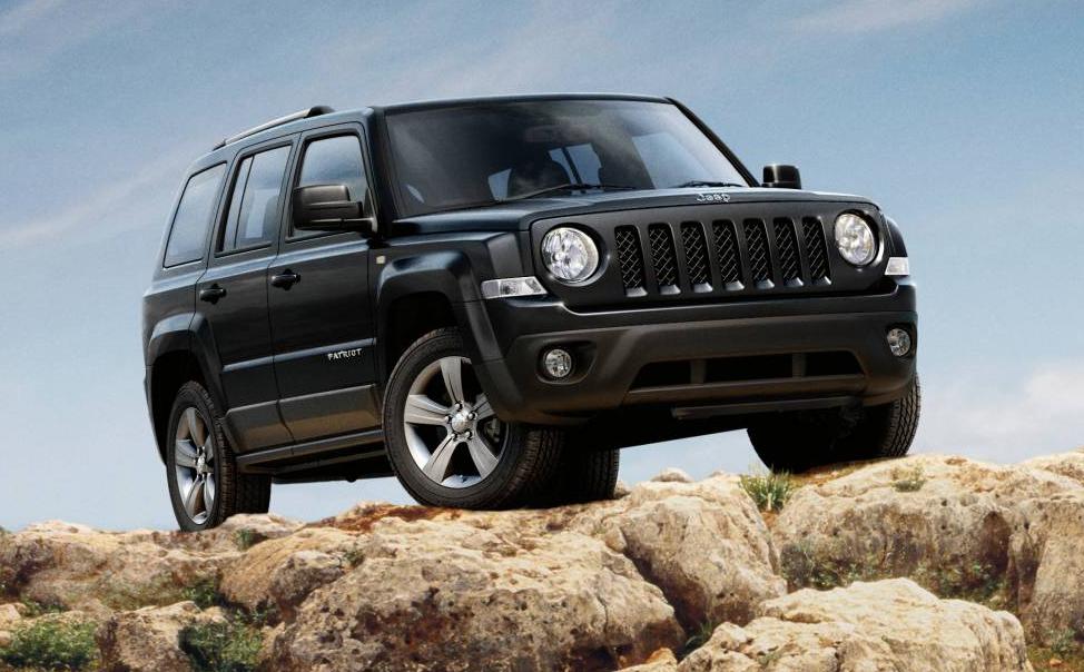 2011 Jeep Patriot On Sale In Australia