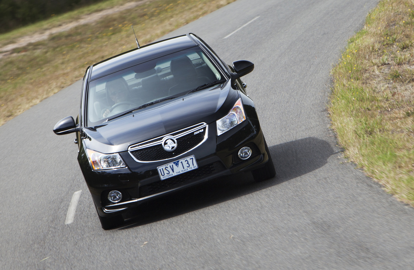 Holden Cruze SRi-V Automatic Review