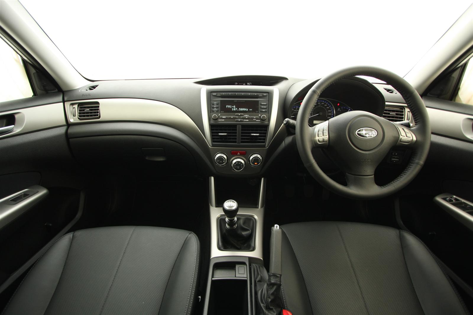 2010_subaru_forester_diesel_road_test_review_interior_17