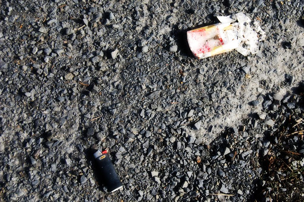 Victoria's EPA Cracking Down On Litterbugs