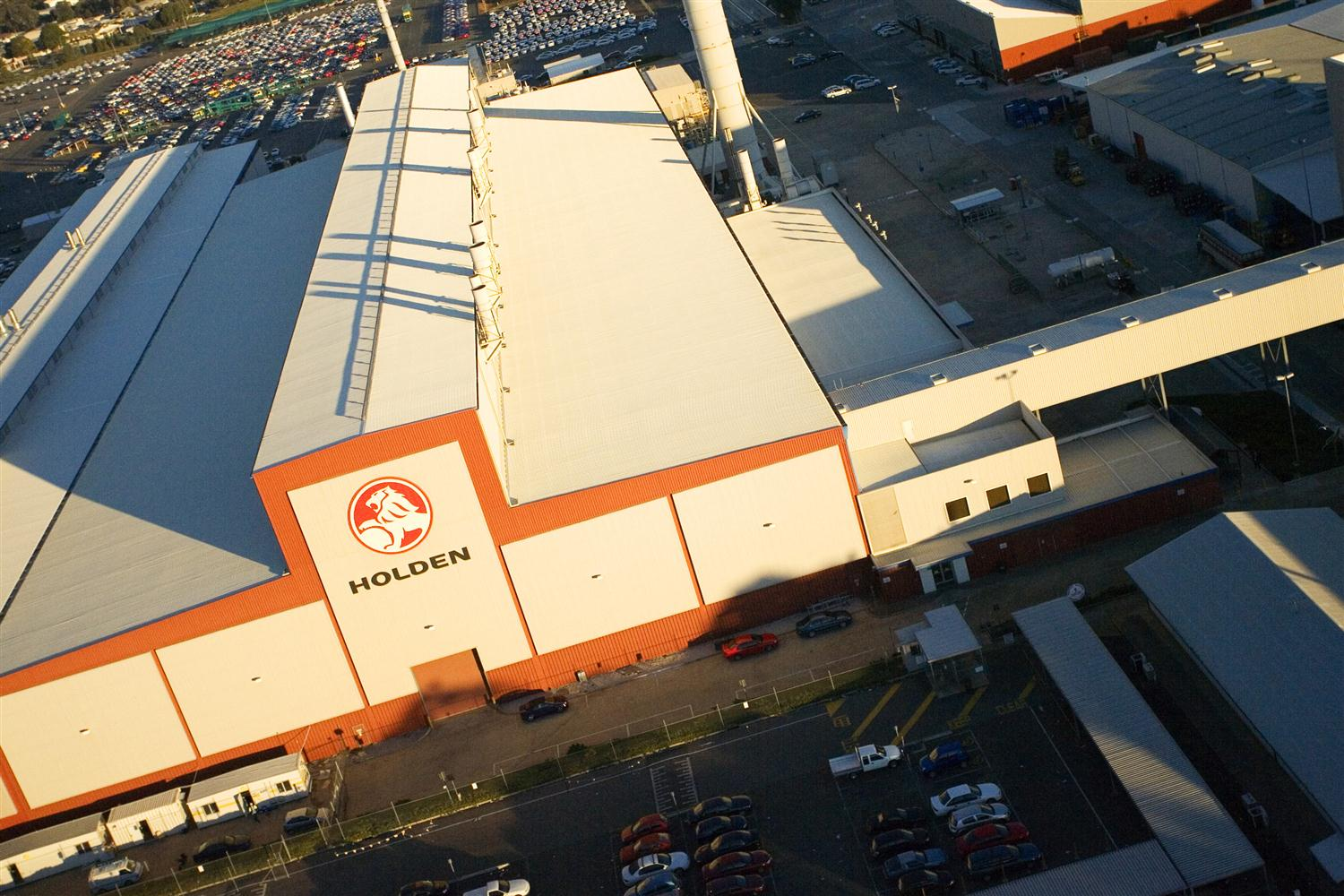 Holden Kicks Off Recruitment For Local Cruze And VE Series II Commodore Production