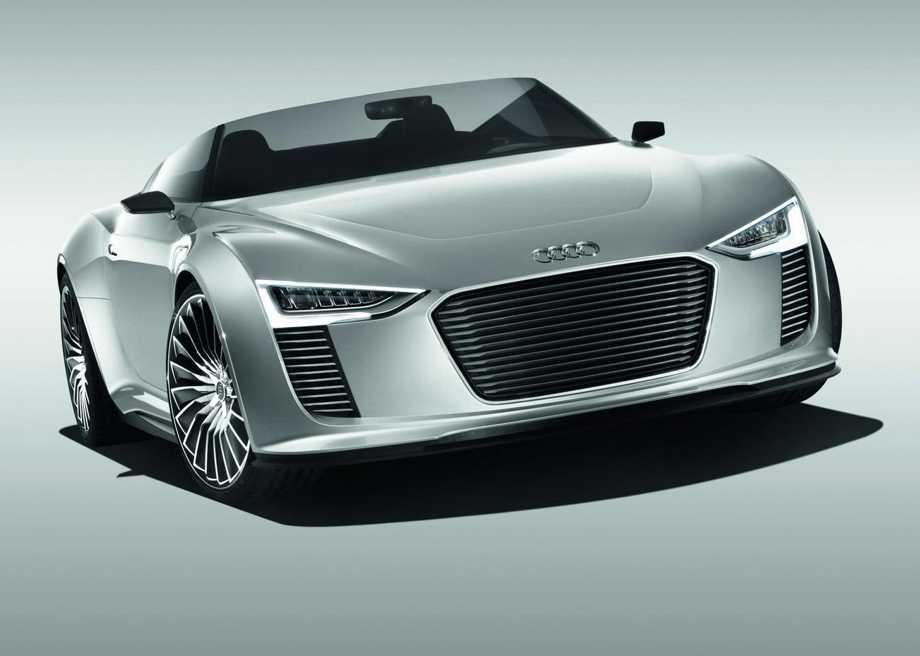 Audi Considering Third Sports Car Line: Report