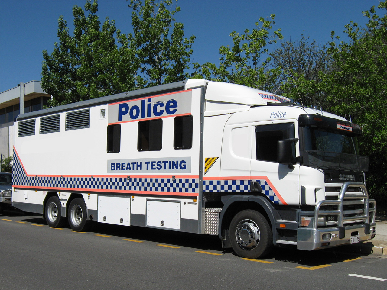 Queensland Drink-Drivers To Get Mandatory Alcohol Vehicle Interlocks From This Week