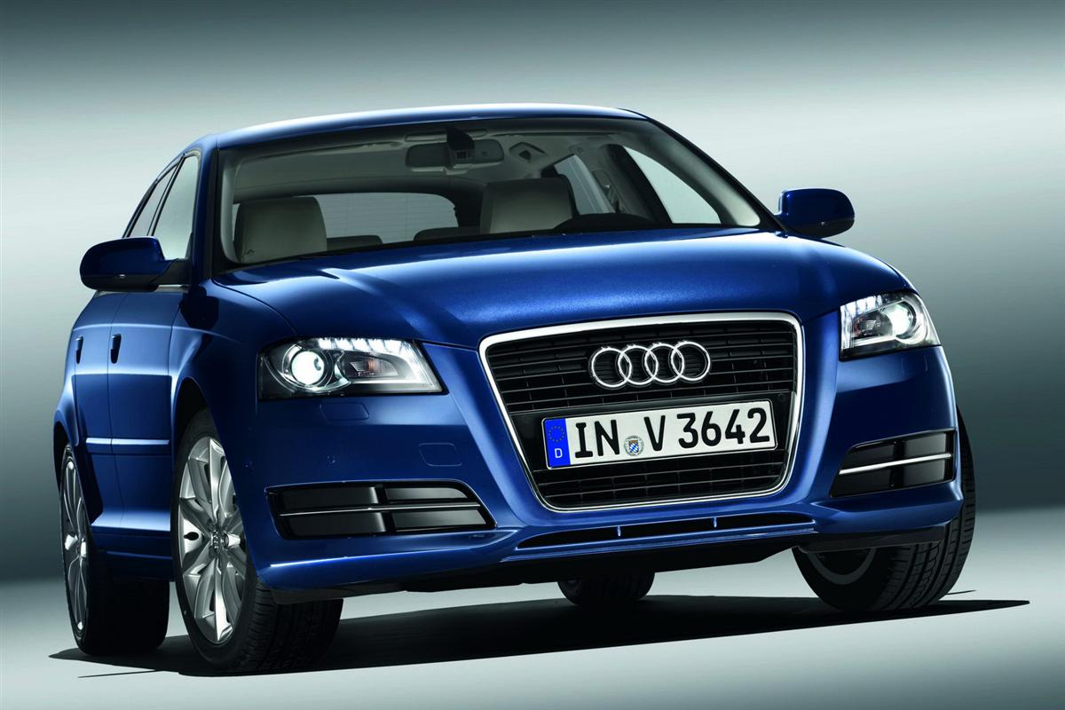 2011 Audi A3 Update Revealed At Leipzig