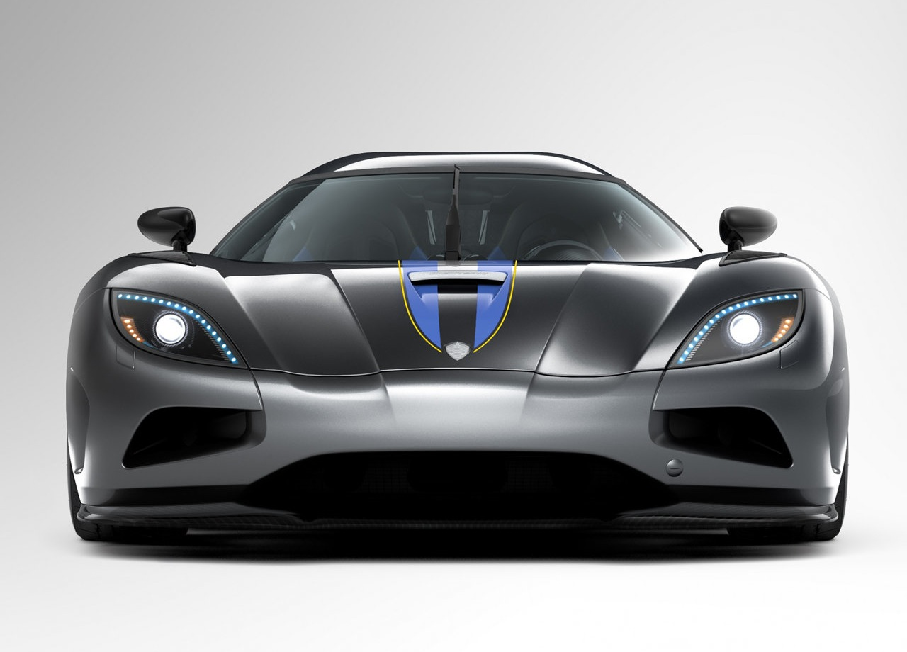 2011 Koenigsegg Agera Revealed Further In New Video