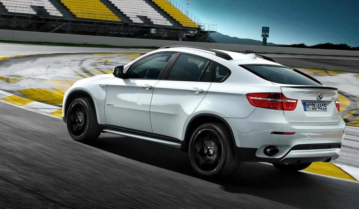 BMW X6 Performance Accessories Announced, Under Consideration For Australia