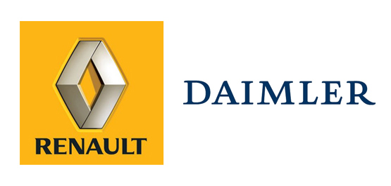Renault And Daimler Discussing Partnership: Report