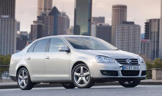 2010 Volkswagen Jetta Range Launches In Australia With New Engines